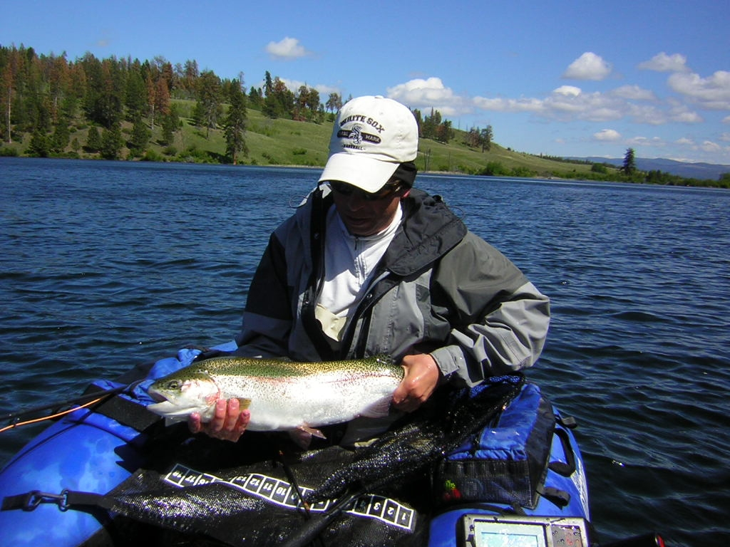 Vancouver friday fishing report may 11th pacific angler for Lake fishing report