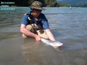Fraser River pink