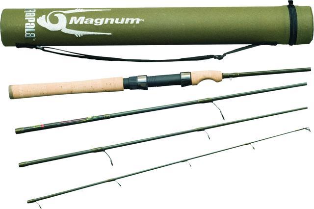 Magnum Rods 2