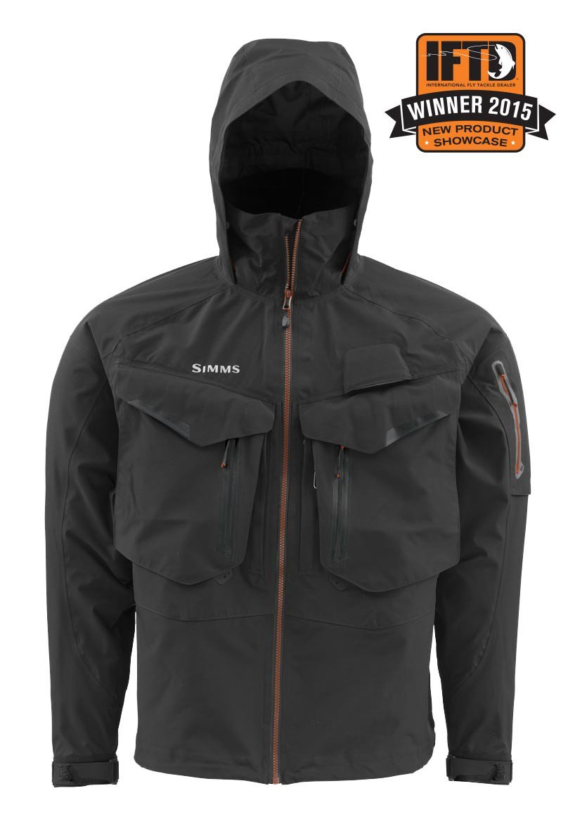 Simms g4-pro-jacket-black