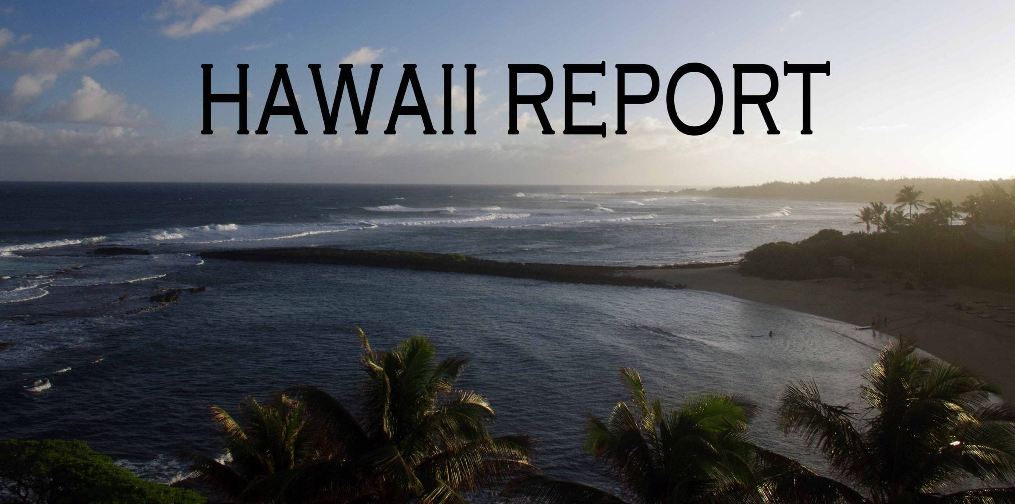 Pacific Angler Hawaii Fly fishing Report