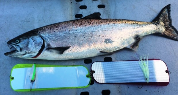 Vancouver Winter Chinook Gear