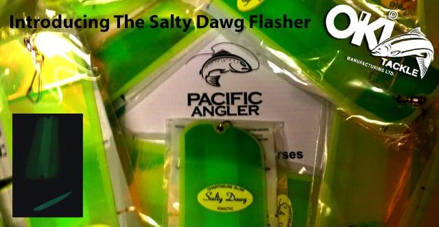 Salty Dawg Flasher 1