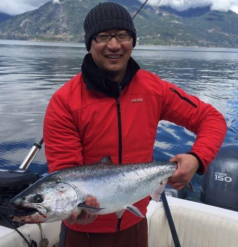 Yan Chinook 2