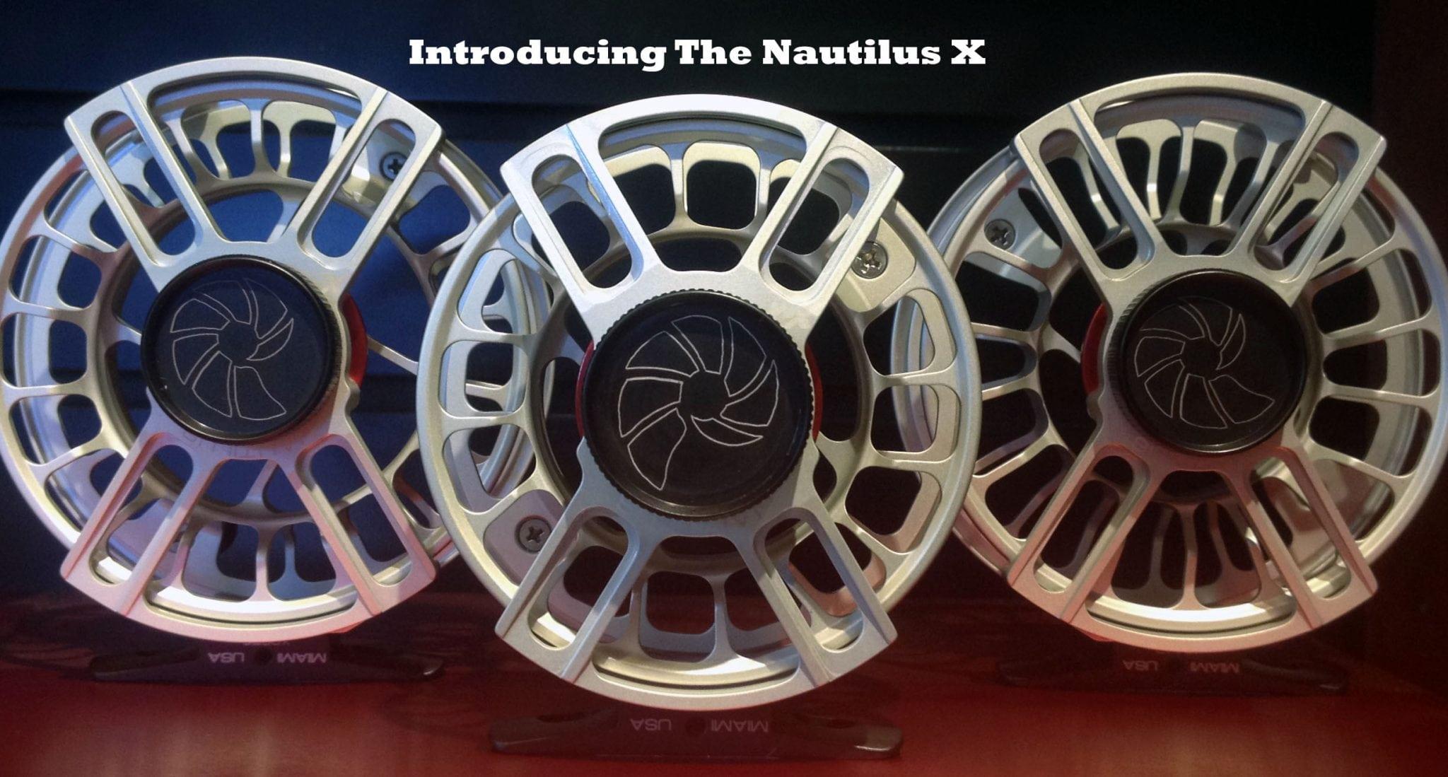 Nautilus_X_Reel