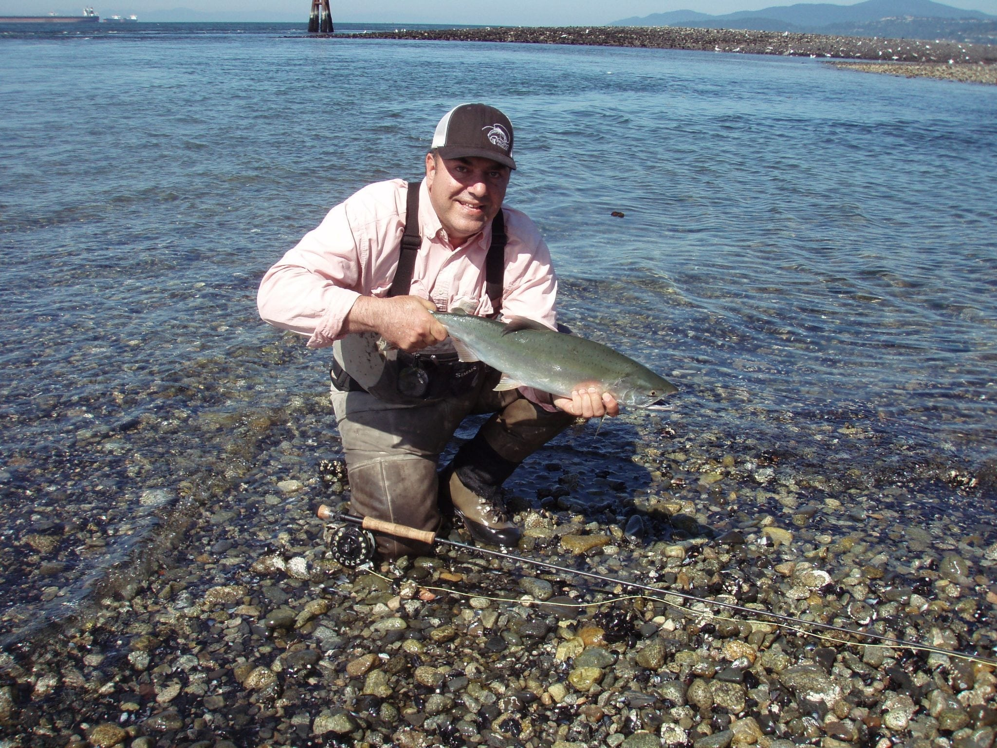 Pacific angler friday fishing report june 30 2017 for Local fishing forecast