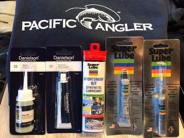 Pacific Angler