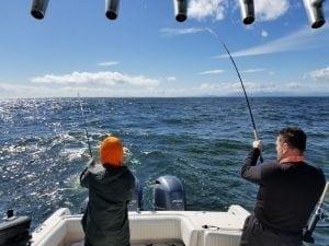 Double_Header_Vancouver_Salmon_Fishing