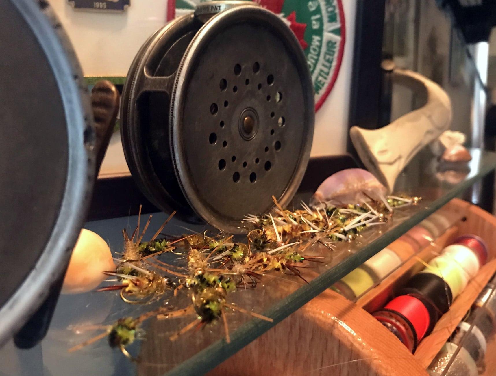 Skagit_River_Fly_Fishing_Flies