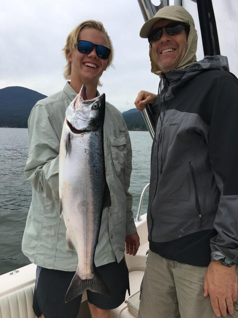 Salmon_Fishing_Vancouver