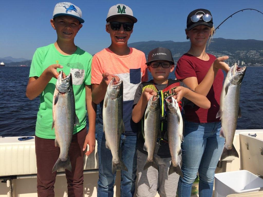 Coho_Fishing_Vancouver