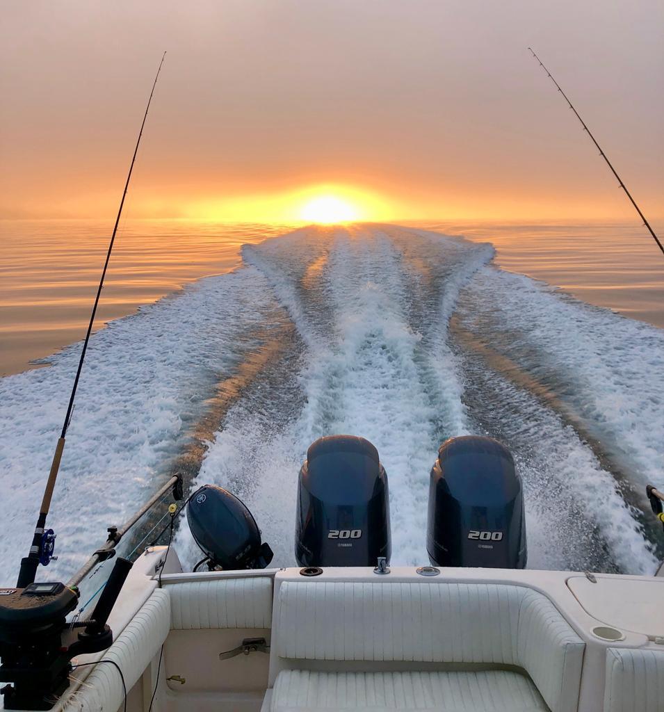Sunrise_In_The_Fog