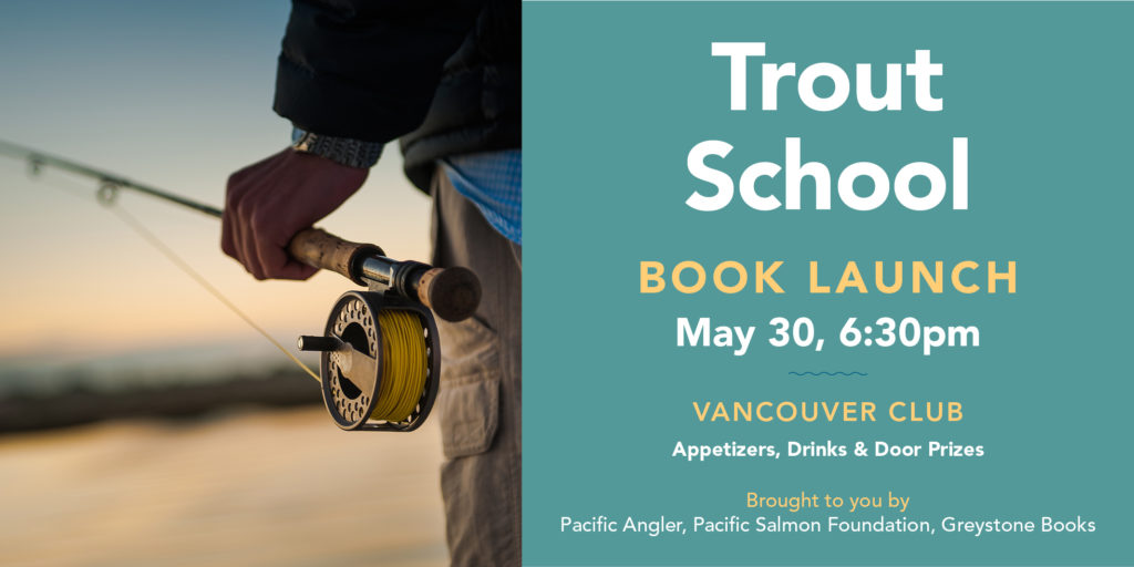 Trout_School_Mark_Hume