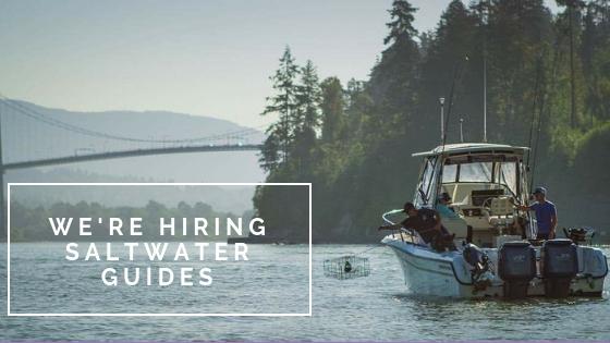 Saltwater-hiring